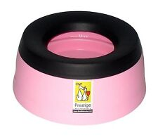ROAD REFRESHER NON SPILL DOG PUPPY PET TRAVEL WATER BOWL SMALL & LARGE no spill