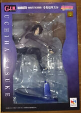 NARUTO - Boruto The Movie - Uchiha Sasuke 1/8 Pvc Figure G.E.M. series Megahouse