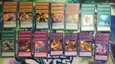 Yu-Gi-Oh! Metalfoes Deck Core - 1st Edition -Lowest on eBay!!!