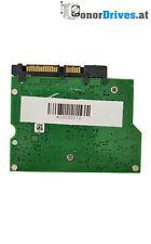 """Seagate Datenrettung - Data Recovery - PCB 100731495 Rev. B HDD 3.5"""""""