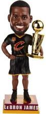 LeBron James Cleveland Cavaliers 2016 NBA Championship Bobblehead NBA