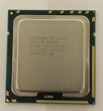 Intel Xeon Processor L5640 6-CORE SLBV8 (12M Cache,2.26 GHz,5.86 GT/s CPU QPI)