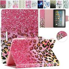"""F 8 10"""" Amazon Kindle Fire HD 8 2020 10th Gen HD 10 Tablet Case Shockproof Cover"""