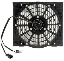 Condenser Fan Assembly (Dorman# 620-5601)Fits 94-08 Isuzu NPR 99-08 Isuzu NPR HD