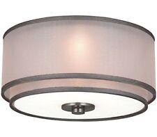 Monte Carlo MC236BS 3-Light Fan Light Kit