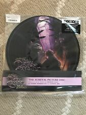 The Dark Crystal Age Of Resistance Record Store Day 9/26 RSD20 Picture Disc LP