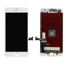 LCD Display Touchscreen Bildschirm Front Komplettes Glas für iPhone 7  Weiß