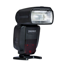 YN600EX-RT II Wireless Flash Speedlite TTL Slave Master HSS for Canon