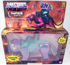 """Les Maitres de l'Univers Origins - Panthor """"Collectors Edition"""" (Version USA)"""