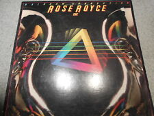 ROSE ROYCE     RAINBOW CONNECTION       LP      485