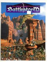 Battlestorm (First Volume of the Fables Gamesystem)  Wargames Ral Partha
