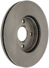 Front Brake Rotor For 2005-2007 Ford Focus 2006 Centric 121.61082