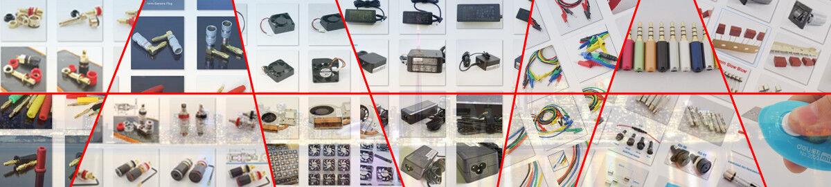 Louis_Electronic Parts