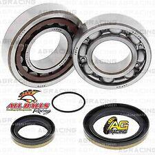 All Balls Crank Shaft Mains Bearings & Seals For KTM SX 250 2007 07 Motocross