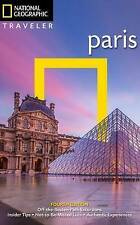 National Geographic Traveler: Paris, 4th Edition by Lisa Davidson, Elizabeth...