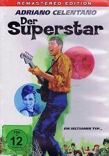 DVD NEU/OVP - Der Superstar - Adriano Celentano & Claudia Mori