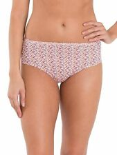 Jockey Women's Cotton Panty, Style Hipster #1406- Pack of 3 - Free Shipping