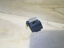 Typewriter (1:18 scale)