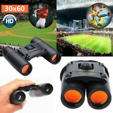 30x60 HD Fernglas Tag & Nachtsicht Feldstecher Jagdfernglas Binocular Ferngläser