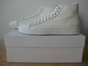 High Top Athletic COMMON PROJECTS Shoes