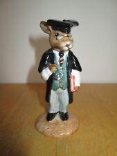 Royal Doulton Schoolmaster Bunnykins DB60