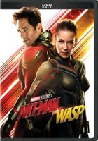 Ant-Man and the Wasp (DVD,2018)