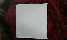 """1 SQ OF 10""""x10"""" OR AS MANY AS YOU WANT  14ct CREAM AIDA  4 CARD MAKING  ANCHOR"""