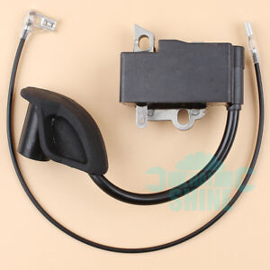 Ignition Coil Module Magneto For STIHL FS90R FS110R FS110 KM110R Trimmer NEW