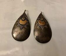 Vintage  925 Earring