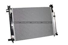 Kühlerpaket Wasserklima Klimakühler Lüfter RENAULT CLIO  1.5dCI 13- 214816703R