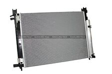 Kühlerpaket Wasserklima Klimakühler Lüfter DACIA DUSTER 1.6 gas (10-) 921006454R