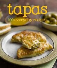 Tapas (100 Recipes)