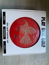 New Genuine RPM Disc Golf Set Of 3