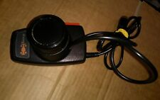 RARE ! OFFICIAL ATARI DRIVING PADDLE ! TESTED!
