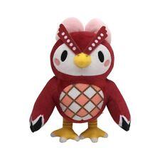 Animal Crossing Owl Fuko Celeste Plush Doll Toy 21CM Sa