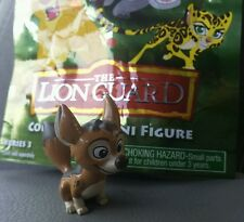 THE LION GUARD DOGO mini blind bag figure Just Play 2016 Disney Jr. Series 3