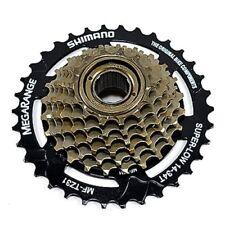 Shimano 7 Speed  Freewheel 14-34T, Megarange
