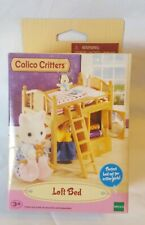 Calico Critters - Sister's Loft Bed Set - CC2618 - New In Box
