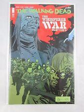 The Walking Dead #159 (3 of 6) - 1st Print - NM/MINT