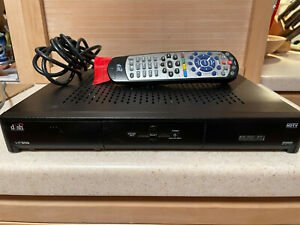 DISH Network VIP211K High Definition TV Receiver and Remote