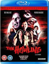 The Howling [Bluray] [DVD]