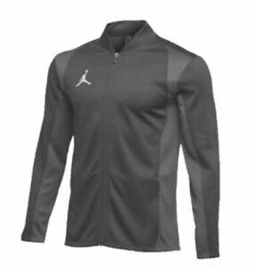 Men's Nike Air Jordan Sports Jacket Dri-Fit NWT Size L 924707-060
