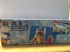 Laminator LEITZ YOU2 Cool Seal Laminator