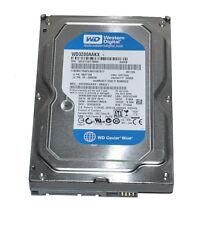 """Western Digital WD3200AAKX 320GB 7.2K RPM 6 Gb/s 3.5"""" SATA Desktop Hard Drive"""