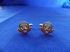 MIDDLESEX REGIMENT CUFF LINK SET