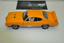 GMP 1:24 1970 Pontiac GTO Judge Hardtop LE 97/500