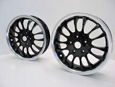 2 x VESPA GT GTS GTV SPRINT 125 200 250 300 ROUE roues jantes JANTES 1c001634