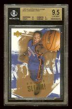 CHANNING FRYE 2005-06 05-06 Upper Deck SLAM BGS 9.5 w/10 Rookie RC #105 GEM MINT
