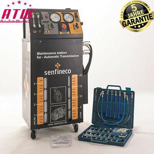 ATF - E - Elektrisches Automatikgetriebeöl Wechsel Spülgerät (Starter Edition)