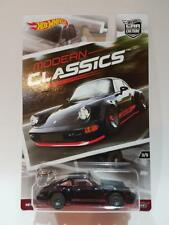 Hot wheels MODERN CLASSICS PORSCHE 964  ( Free Shipping)
